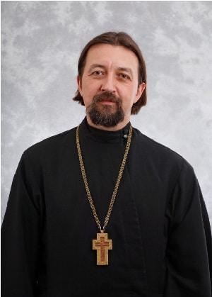 Протоиерей Максим Козлов