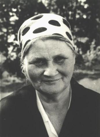 Ольга Ильинична Подобедова