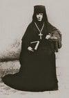 Серафима - игуменья Ферапонтова монастыря