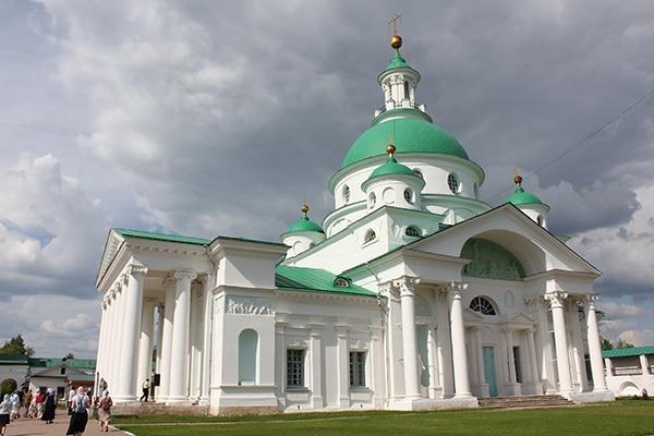 Яковлевский собор